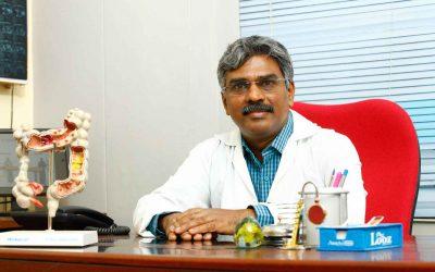 Media Award for Dr Senadhipan